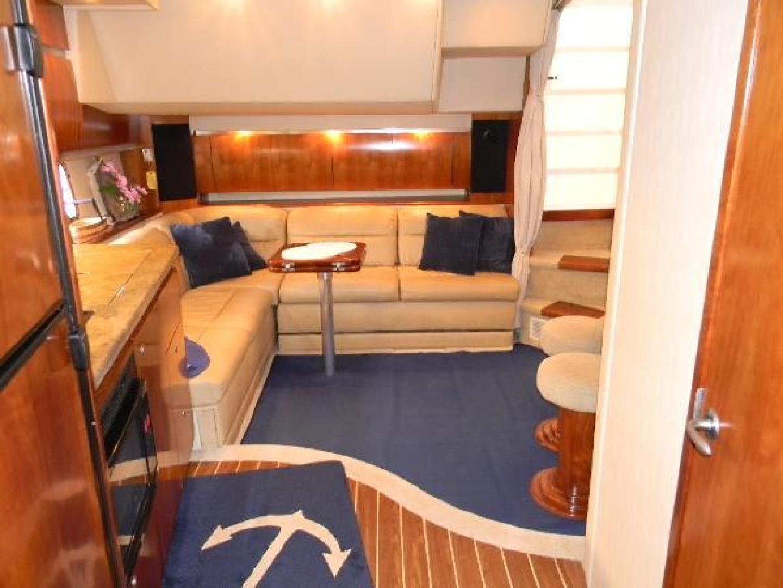 Cruisers-420 Express 2008-Jet VII St Petersburg-Florida-United States-2008 42 Cruisers Express Yacht Jet VII  Salon-1448243 | Thumbnail