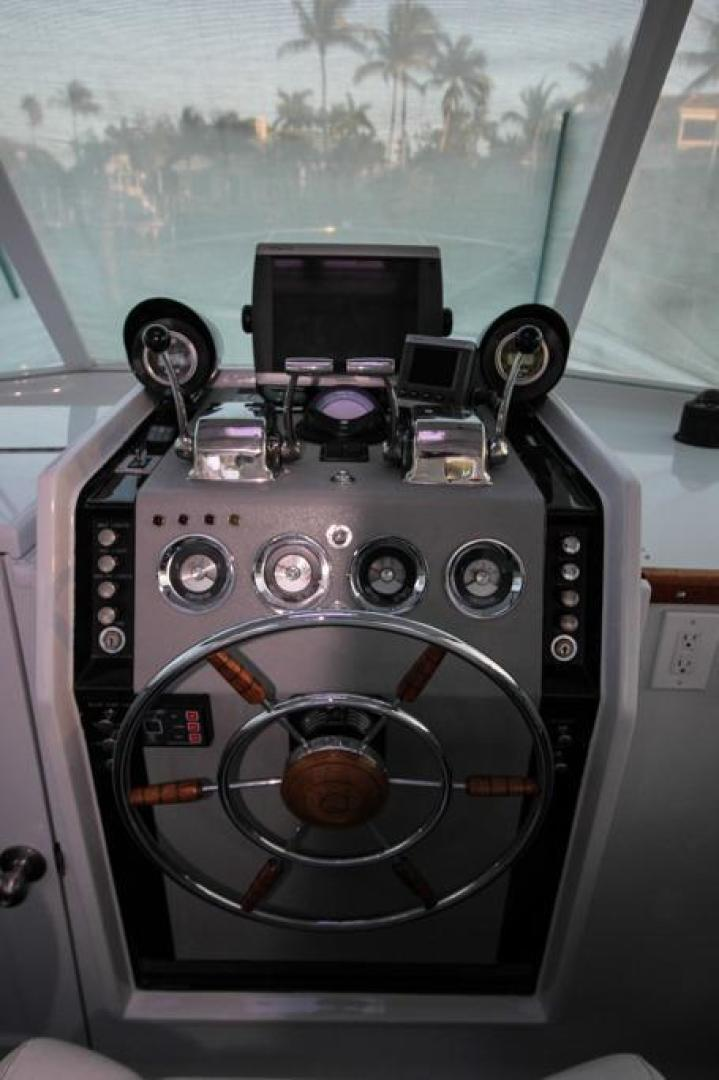 Chris-Craft-Commander 1965-WINSLOW Bay Harbor-Michigan-United States-1449048 | Thumbnail