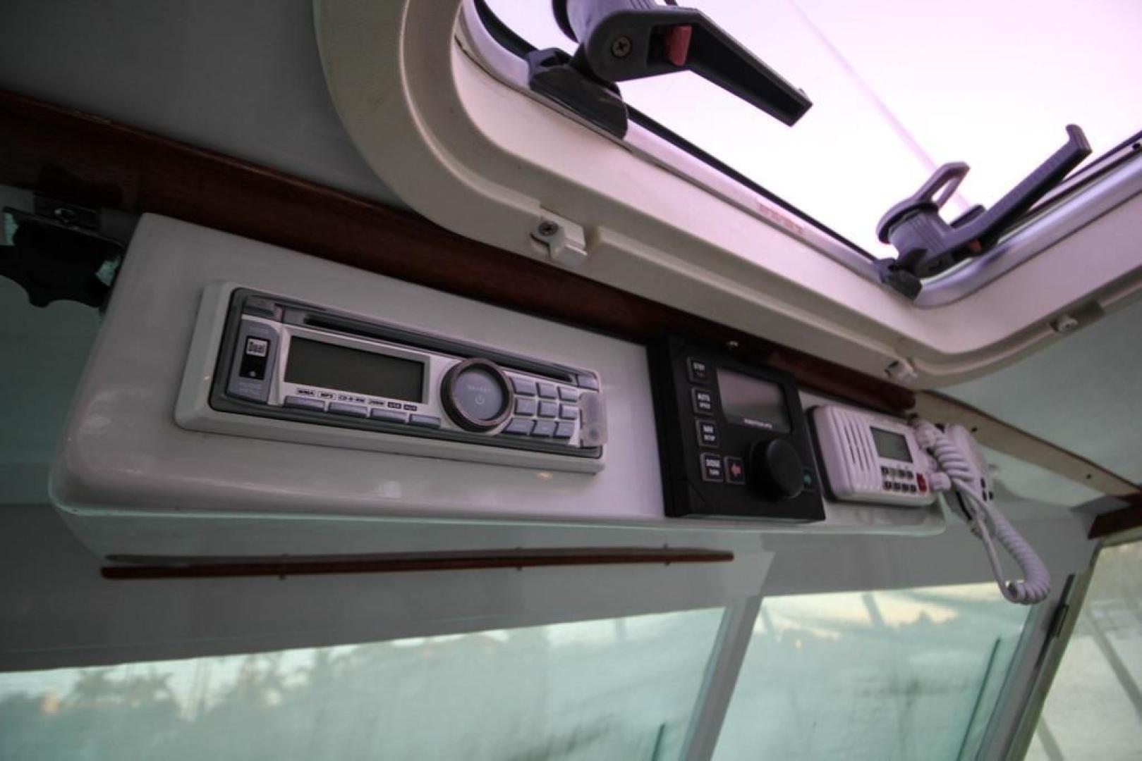 Chris-Craft-Commander 1965-WINSLOW Bay Harbor-Michigan-United States-1449042 | Thumbnail