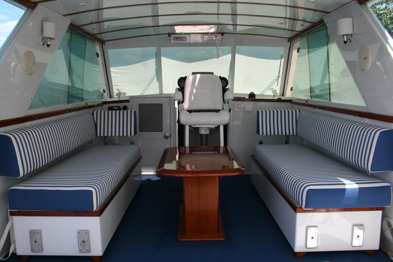 Chris-Craft-Commander 1965-WINSLOW Bay Harbor-Michigan-United States-1449037 | Thumbnail