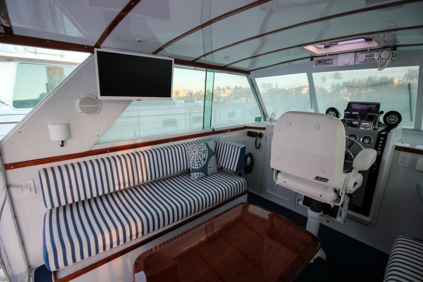 Chris-Craft-Commander 1965-WINSLOW Bay Harbor-Michigan-United States-1449038 | Thumbnail