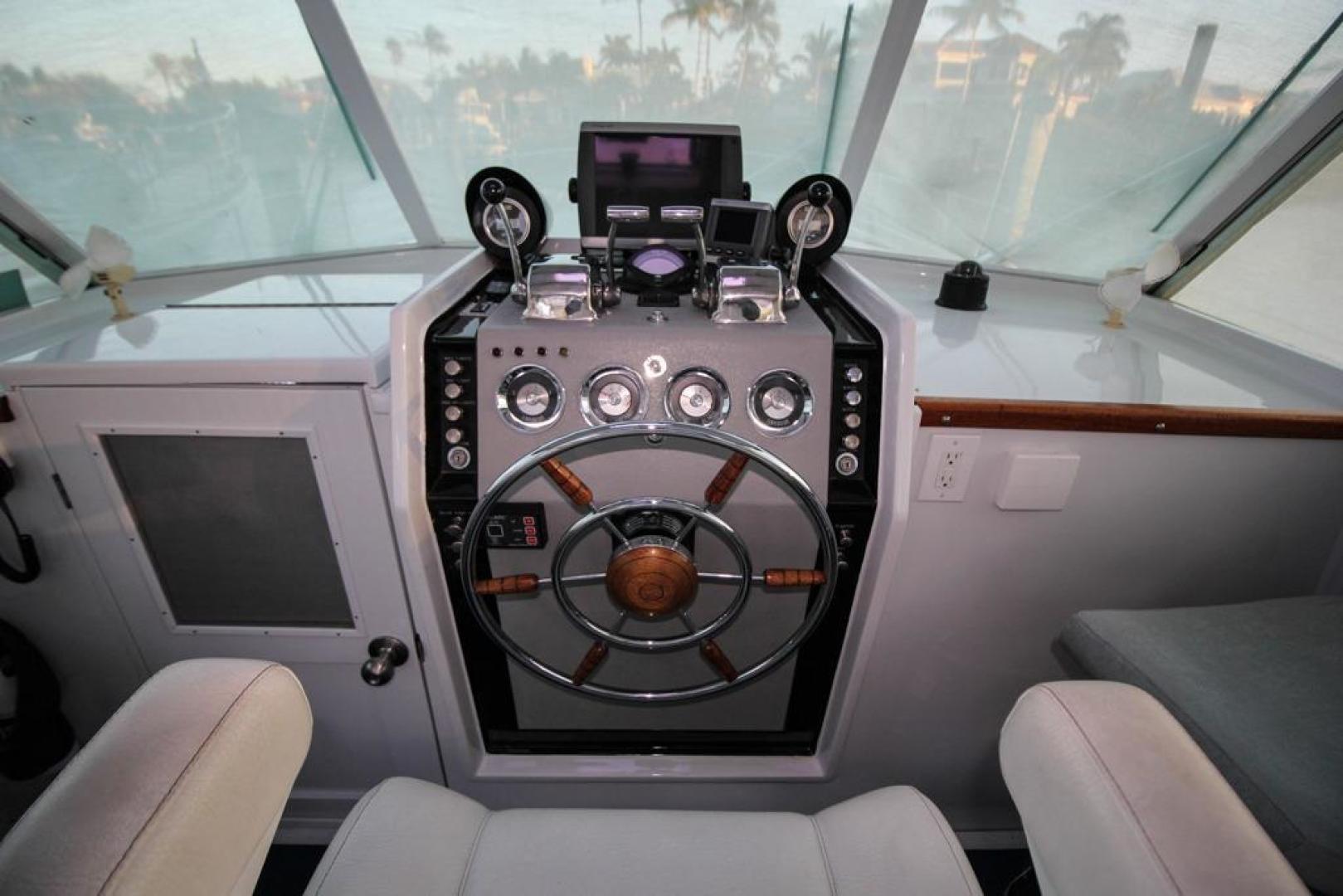 Chris-Craft-Commander 1965-WINSLOW Bay Harbor-Michigan-United States-1449047 | Thumbnail