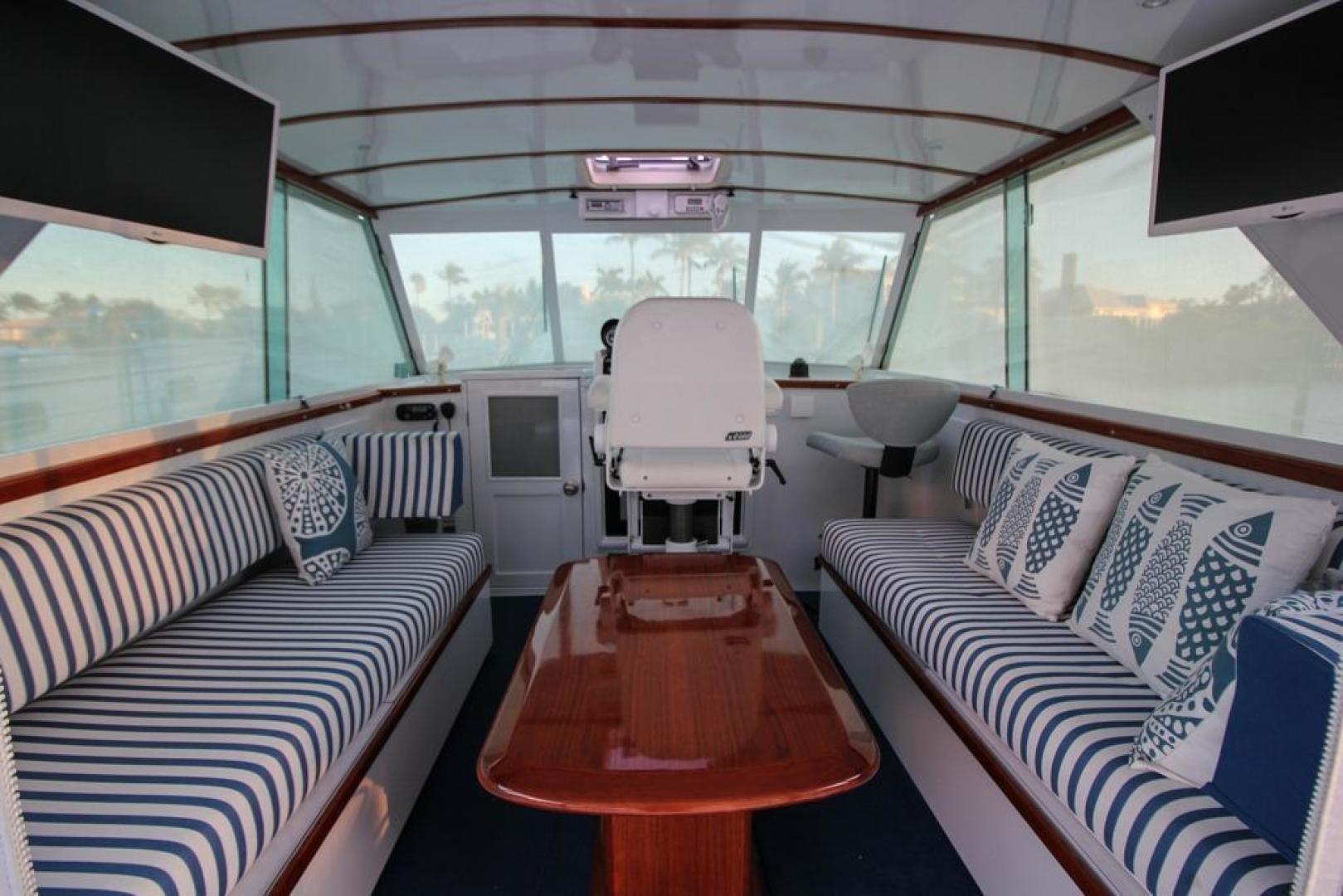 Chris-Craft-Commander 1965-WINSLOW Bay Harbor-Michigan-United States-1449040 | Thumbnail