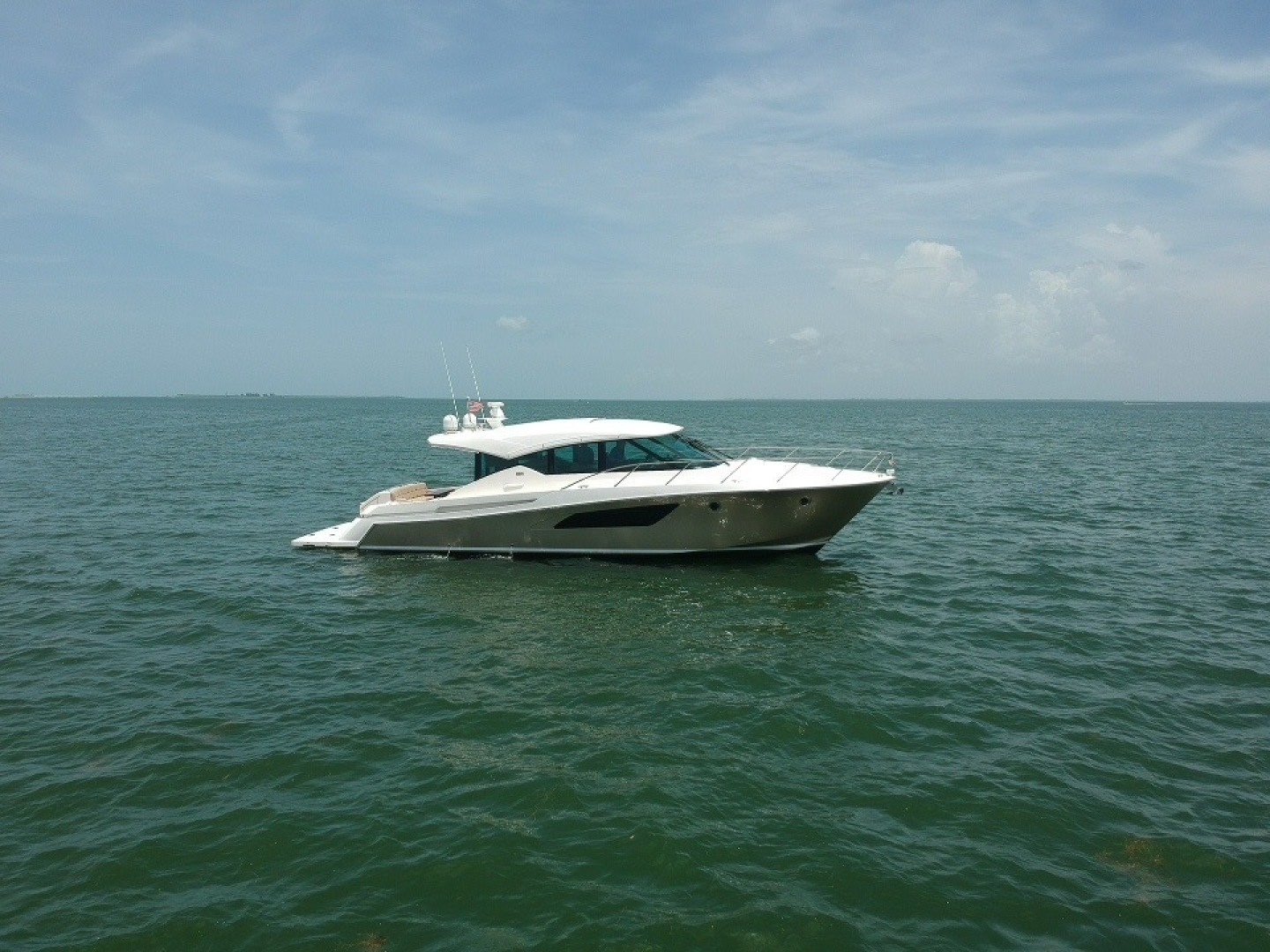 Tiara-50 Coupe 2014-Hoosier Daddy Anna Maria-Florida-United States-2014 Tiara 50 Coupe  Hoosier Daddy-1450885 | Thumbnail