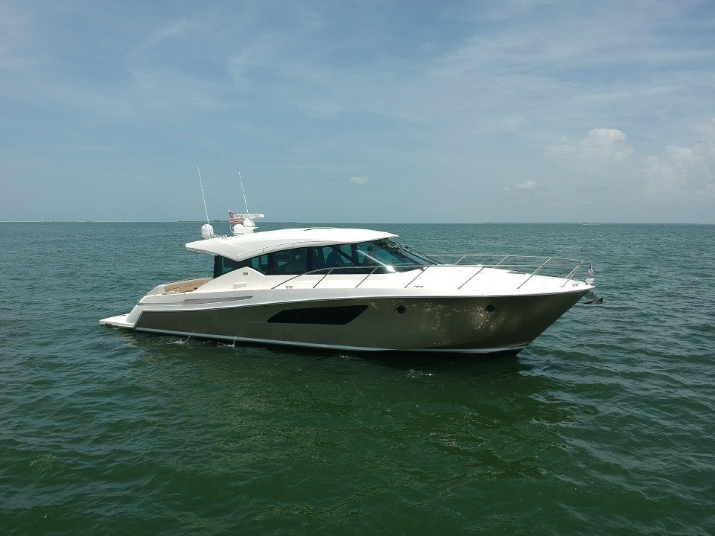 Tiara-50 Coupe 2014-Hoosier Daddy Anna Maria-Florida-United States-2014 Tiara 50 Coupe  Hoosier Daddy -1450886 | Thumbnail