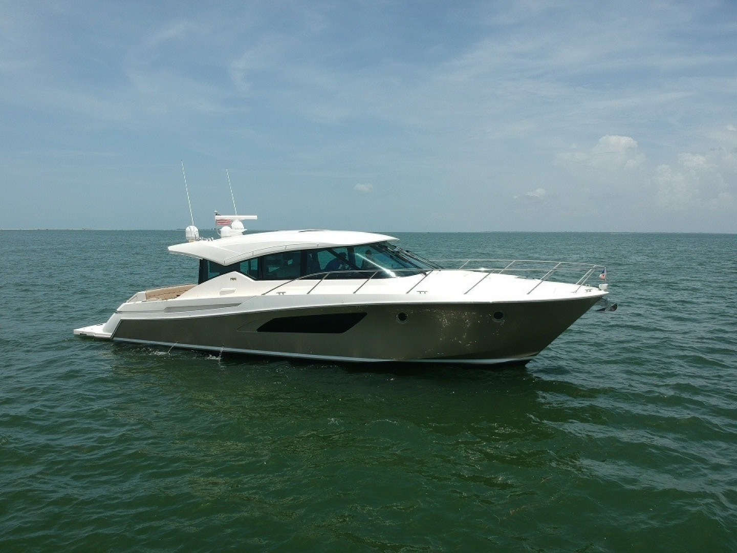 Tiara-50 Coupe 2014-Hoosier Daddy Anna Maria-Florida-United States-2014 Tiara 50 Coupe  Hoosier Daddy-1450884 | Thumbnail