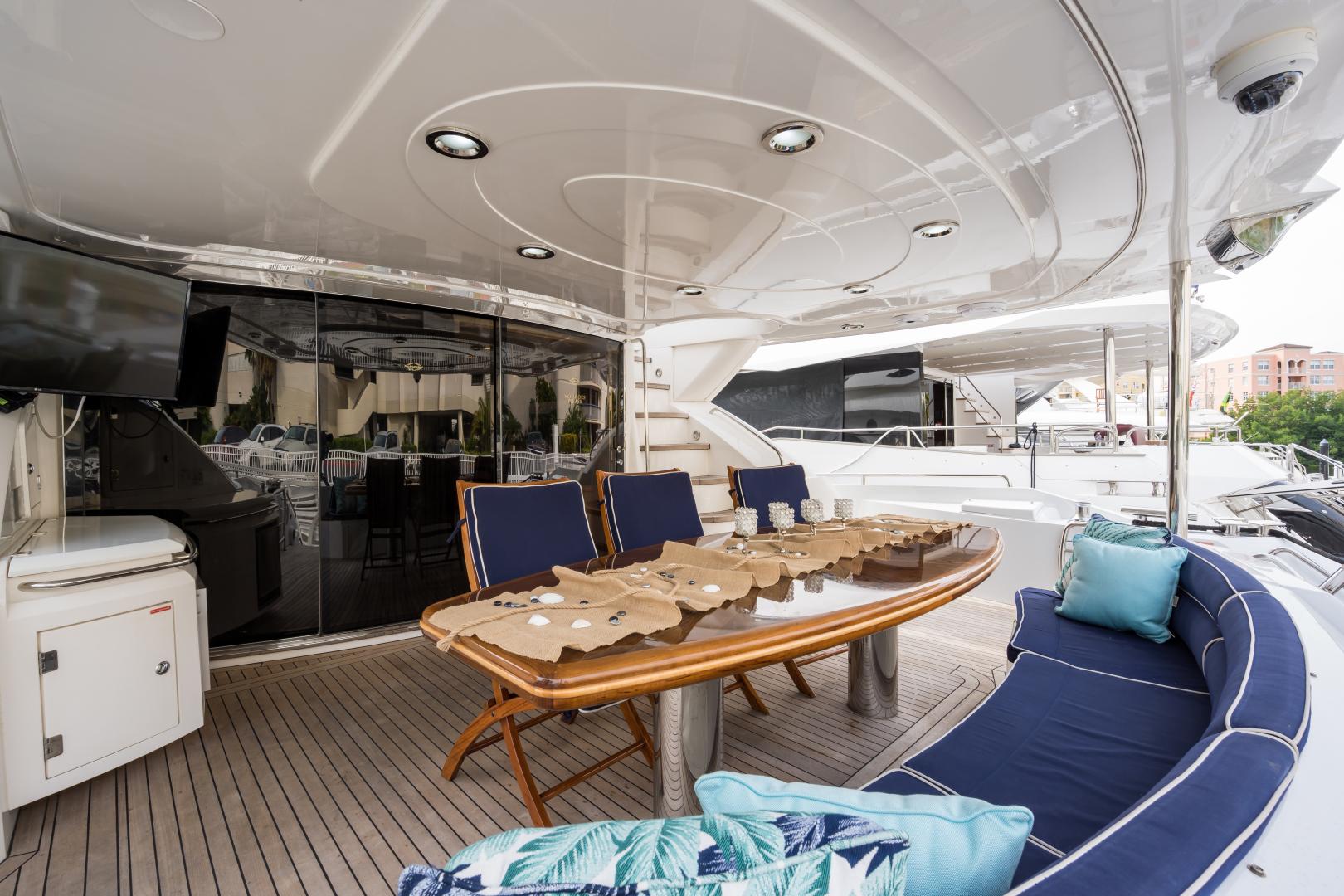 Sunseeker-Yacht 2004-TOP GUN Aventura-Florida-United States-1450690 | Thumbnail