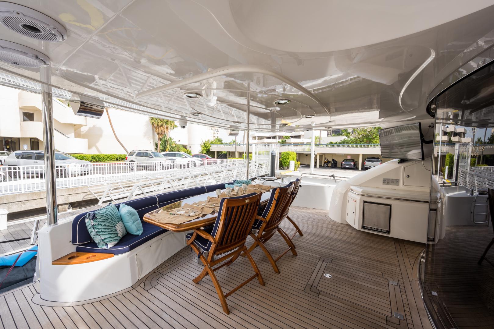 Sunseeker-Yacht 2004-TOP GUN Aventura-Florida-United States-1450687 | Thumbnail