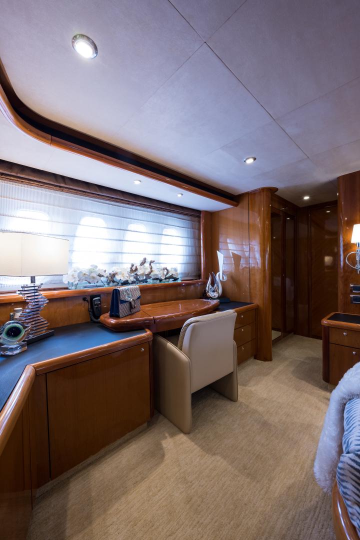 Sunseeker-Yacht 2004-TOP GUN Aventura-Florida-United States-1450733 | Thumbnail