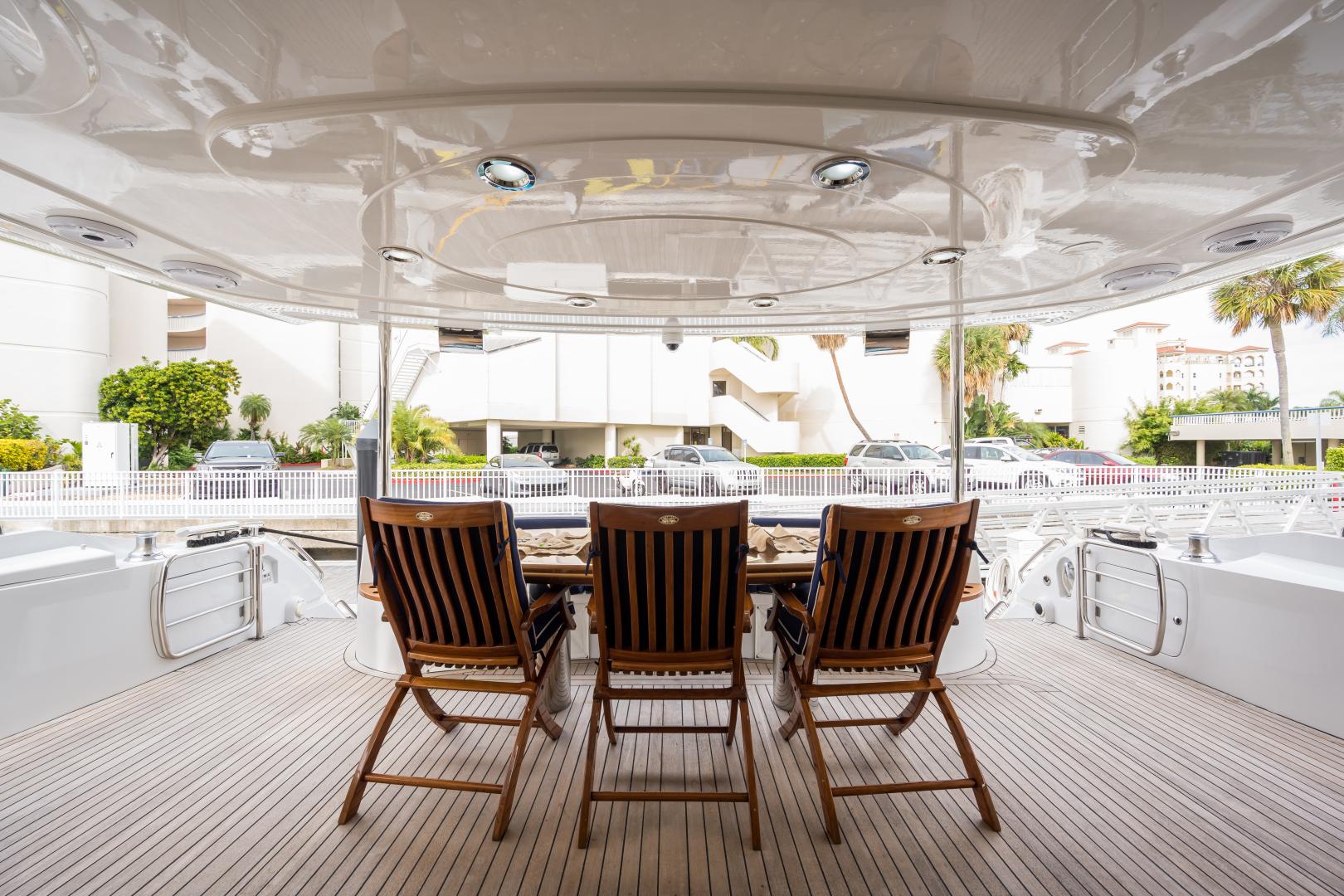 Sunseeker-Yacht 2004-TOP GUN Aventura-Florida-United States-1450694 | Thumbnail
