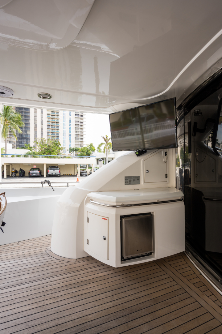 Sunseeker-Yacht 2004-TOP GUN Aventura-Florida-United States-1450692 | Thumbnail