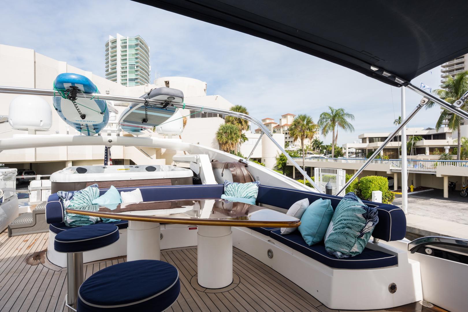Sunseeker-Yacht 2004-TOP GUN Aventura-Florida-United States-1450719 | Thumbnail