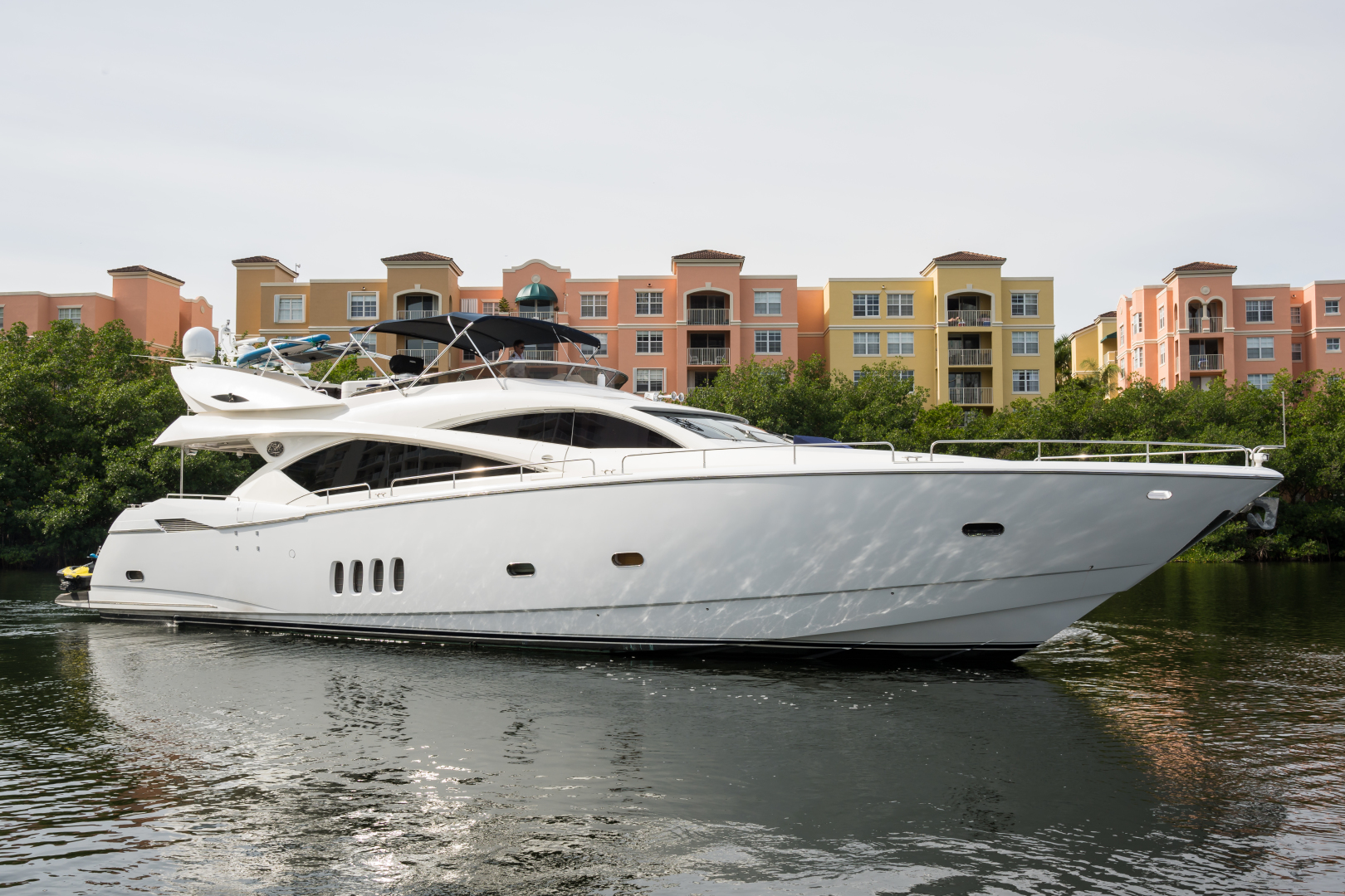 Sunseeker-Yacht 2004-TOP GUN Aventura-Florida-United States-1450699 | Thumbnail