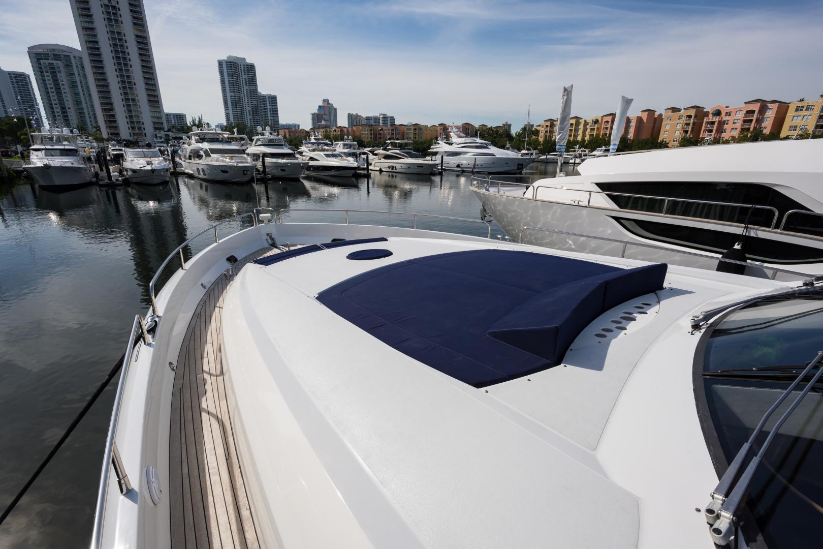 Sunseeker-Yacht 2004-TOP GUN Aventura-Florida-United States-1450695 | Thumbnail
