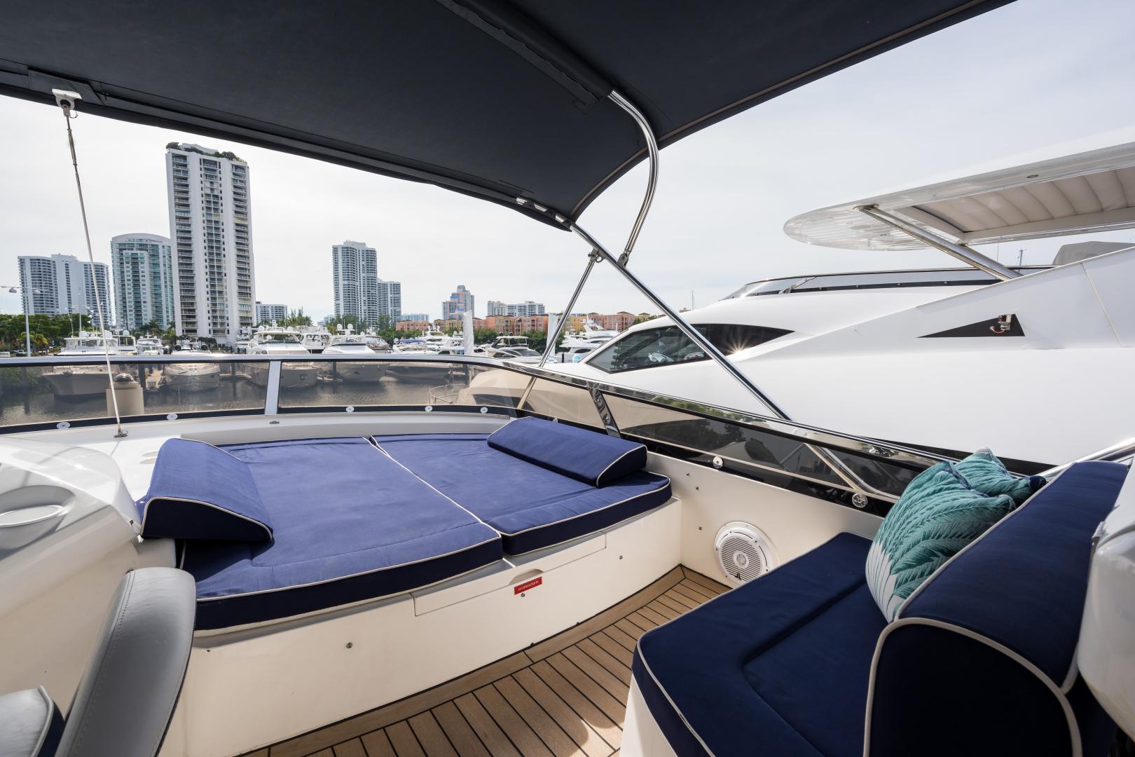 Sunseeker-Yacht 2004-TOP GUN Aventura-Florida-United States-1450722 | Thumbnail