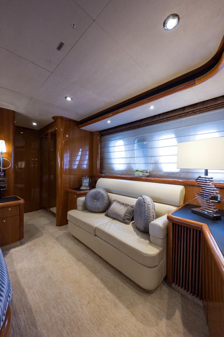 Sunseeker-Yacht 2004-TOP GUN Aventura-Florida-United States-1450734 | Thumbnail