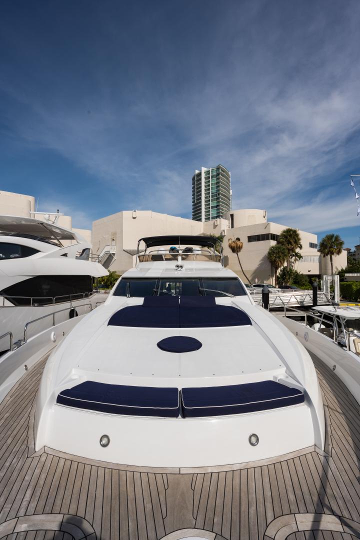 Sunseeker-Yacht 2004-TOP GUN Aventura-Florida-United States-1450696 | Thumbnail