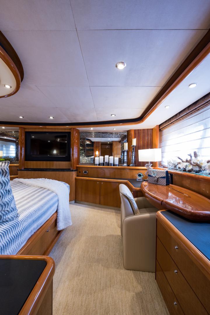 Sunseeker-Yacht 2004-TOP GUN Aventura-Florida-United States-1450732 | Thumbnail