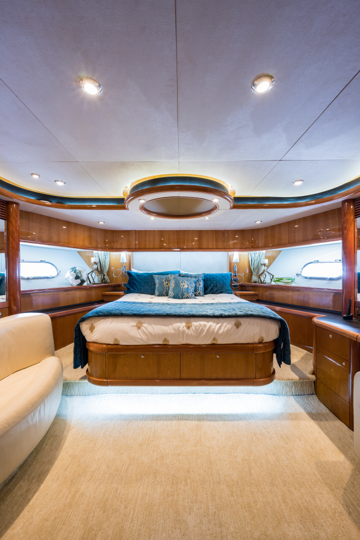 Sunseeker-Yacht 2004-TOP GUN Aventura-Florida-United States-1450726 | Thumbnail
