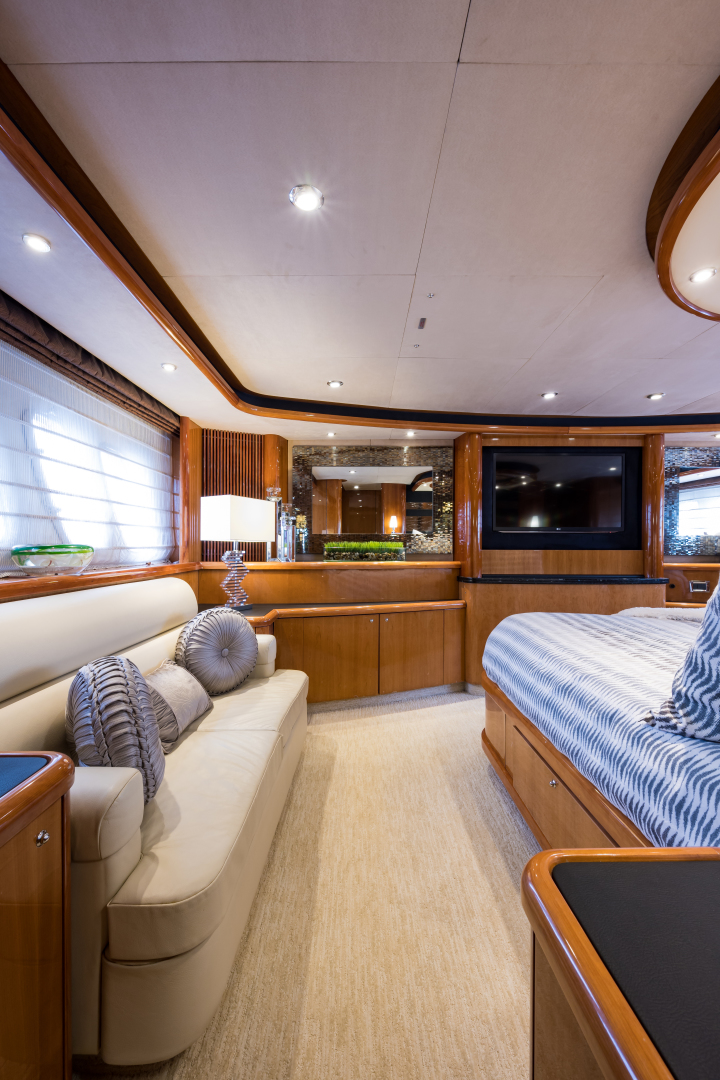 Sunseeker-Yacht 2004-TOP GUN Aventura-Florida-United States-1450731 | Thumbnail