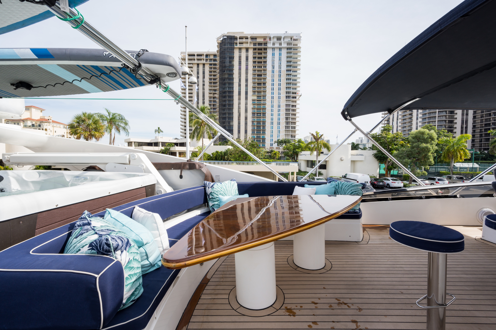 Sunseeker-Yacht 2004-TOP GUN Aventura-Florida-United States-1450716 | Thumbnail