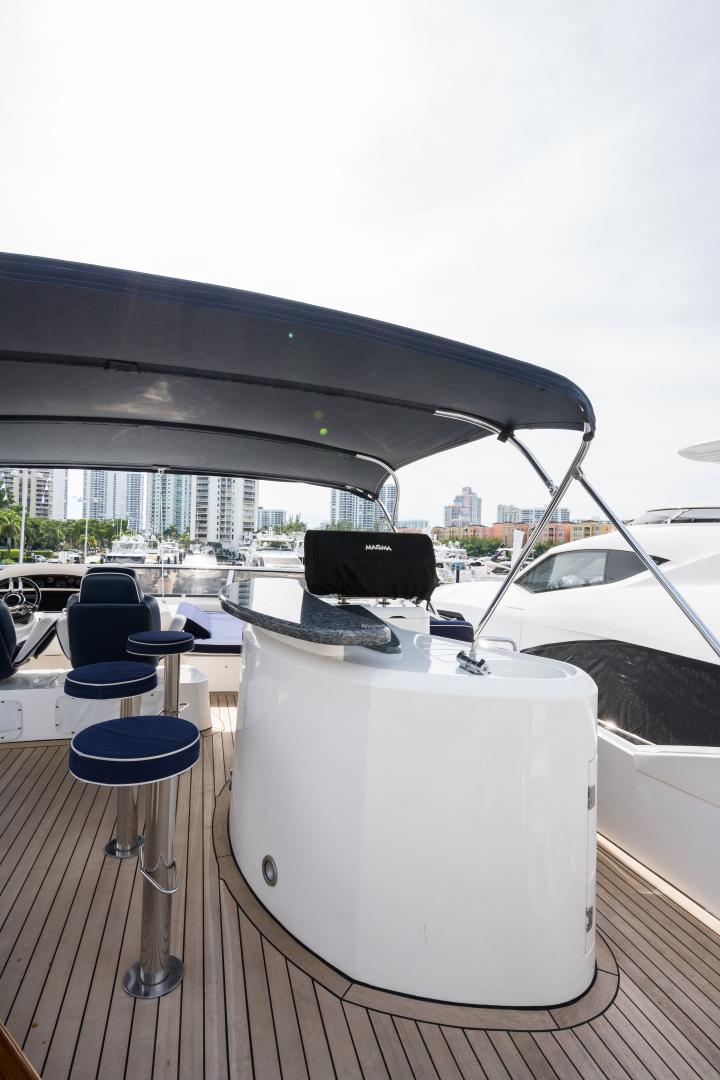 Sunseeker-Yacht 2004-TOP GUN Aventura-Florida-United States-1450717 | Thumbnail