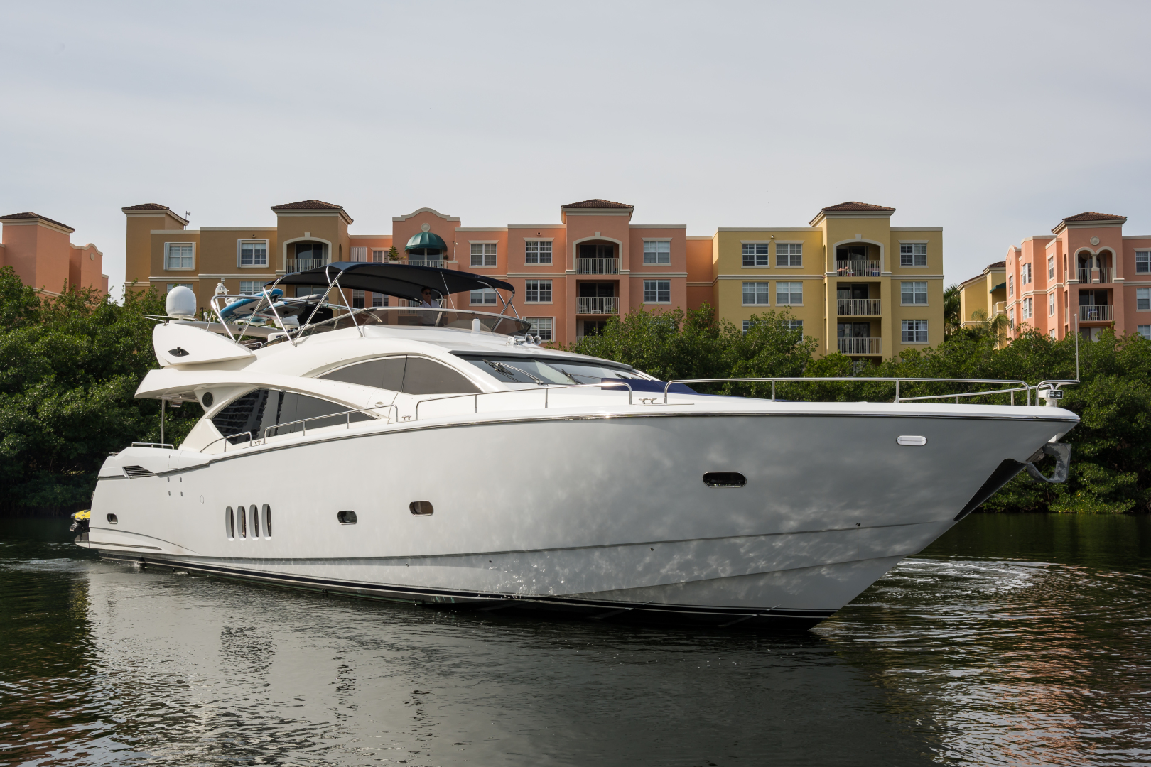 Sunseeker-Yacht 2004-TOP GUN Aventura-Florida-United States-1450700 | Thumbnail