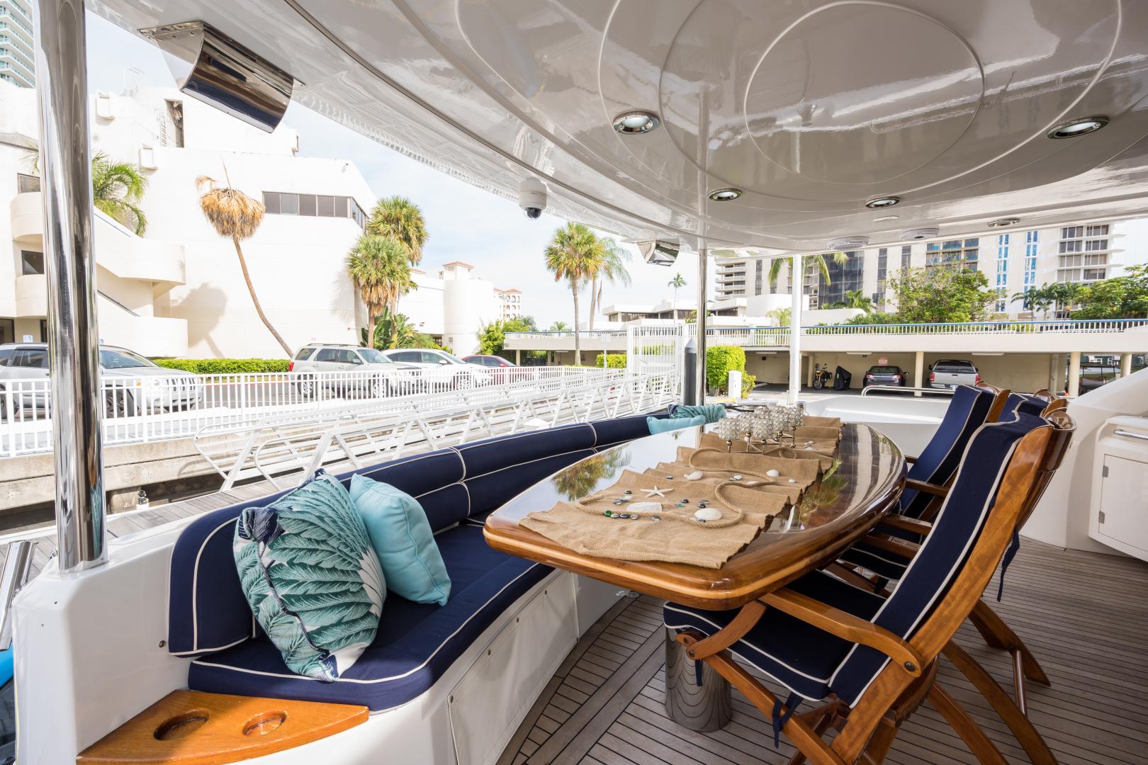 Sunseeker-Yacht 2004-TOP GUN Aventura-Florida-United States-1450688 | Thumbnail