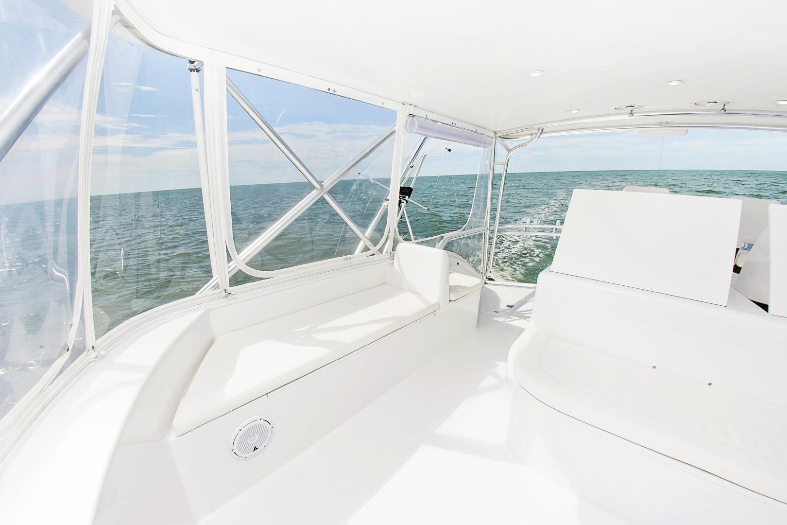 Custom Carolina-61 Jamie Chadwick Sportfish Convertible 2017-Donna Mae Vero Beach-Florida-United States-1499380 | Thumbnail