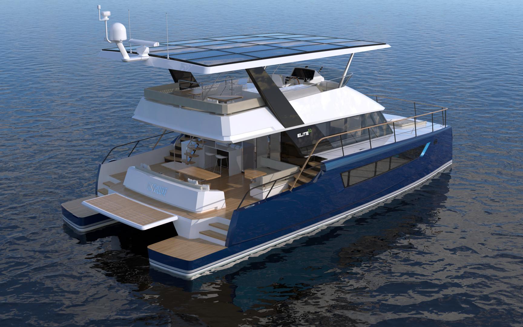 Nova Luxe-Elite 50 IE Hybrid 2021 -Tampa-Florida-United States-1616062   Thumbnail