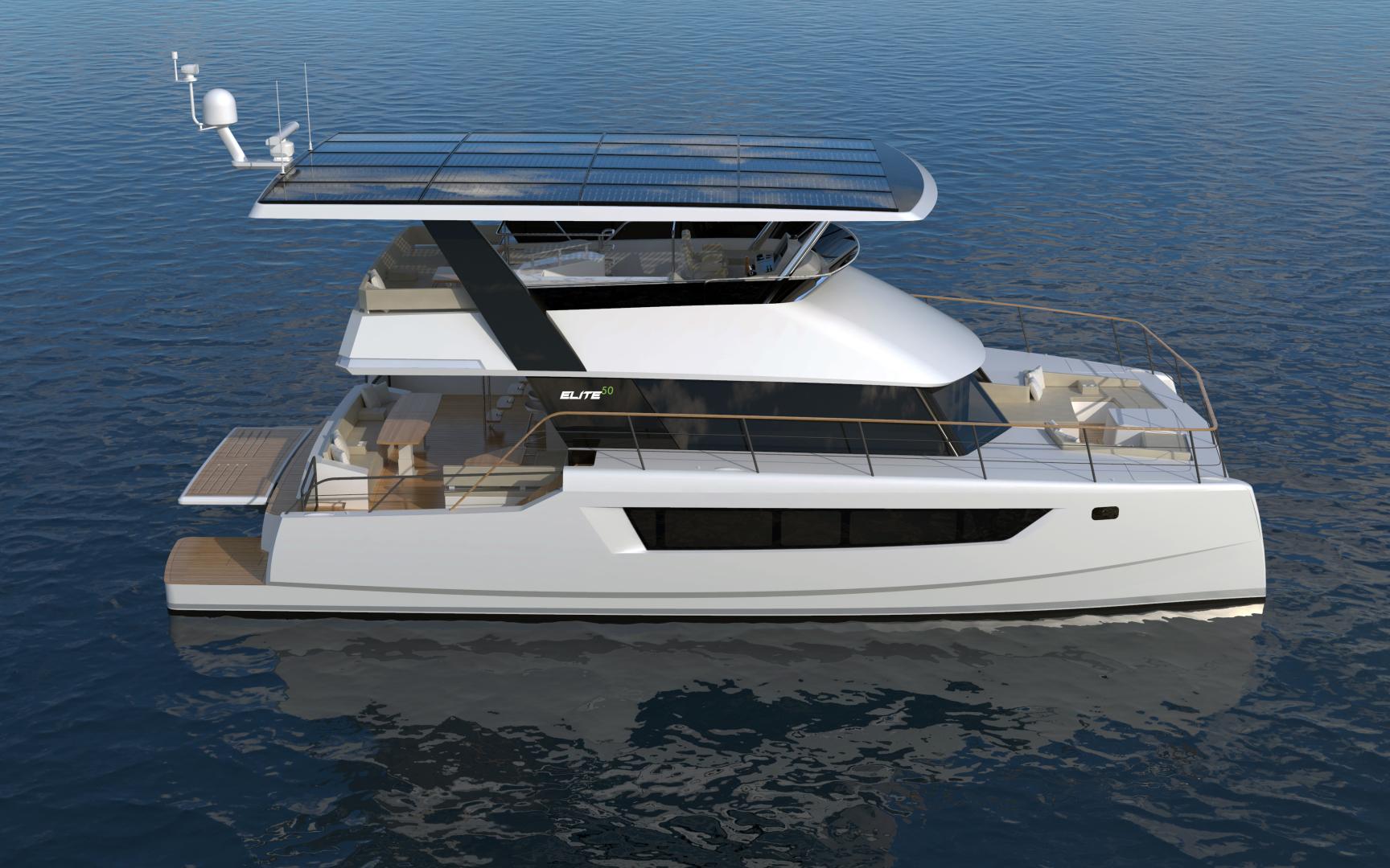 Nova Luxe-Elite 50 IE Hybrid 2021 -Tampa-Florida-United States-1616061   Thumbnail