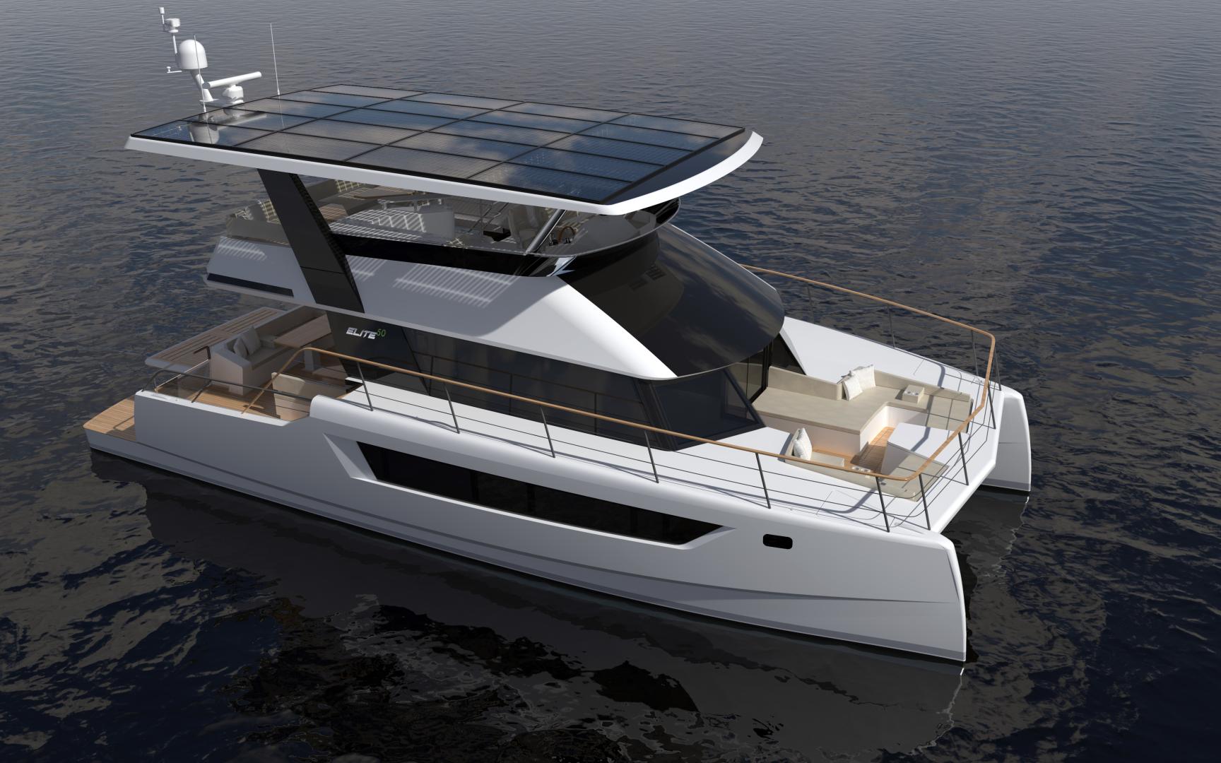 Nova Luxe-Elite 50 IE Hybrid 2021 -Tampa-Florida-United States-1616055   Thumbnail