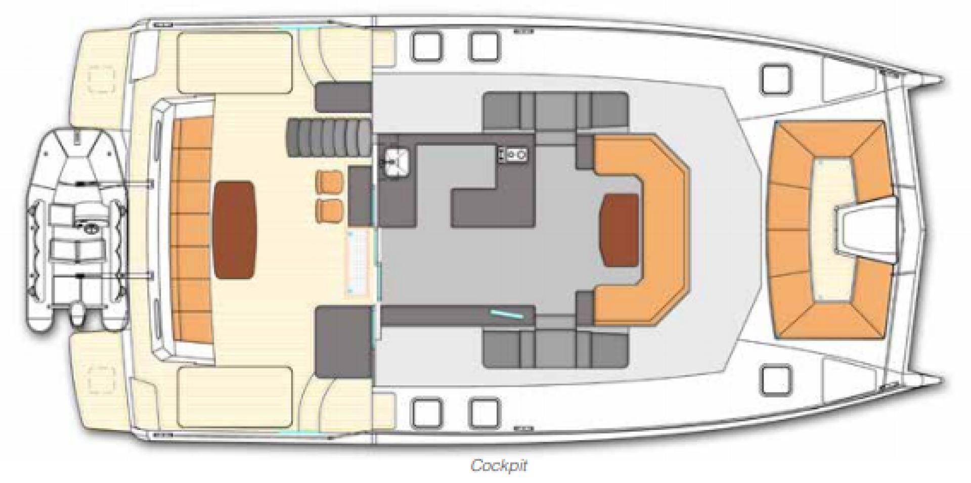 ELITE 50 Cockpit
