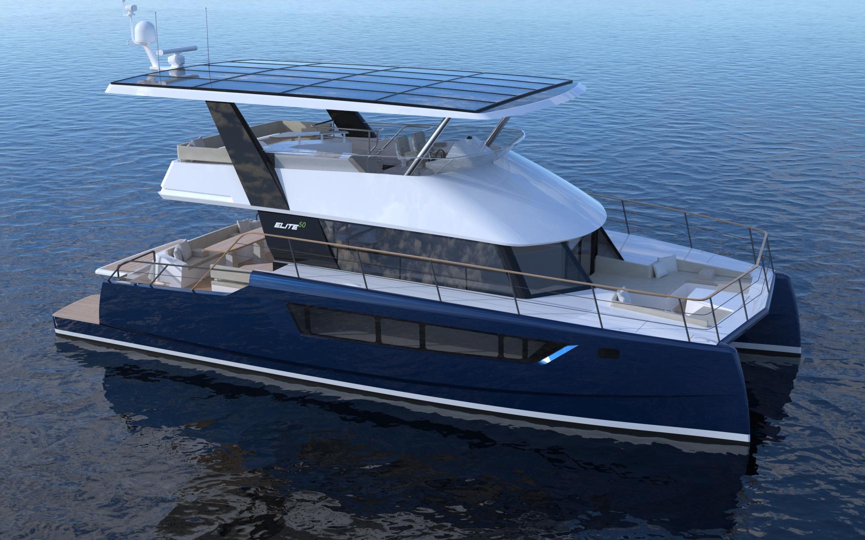 Nova Luxe-Elite 50 IE Hybrid 2021 -Tampa-Florida-United States-1616056   Thumbnail