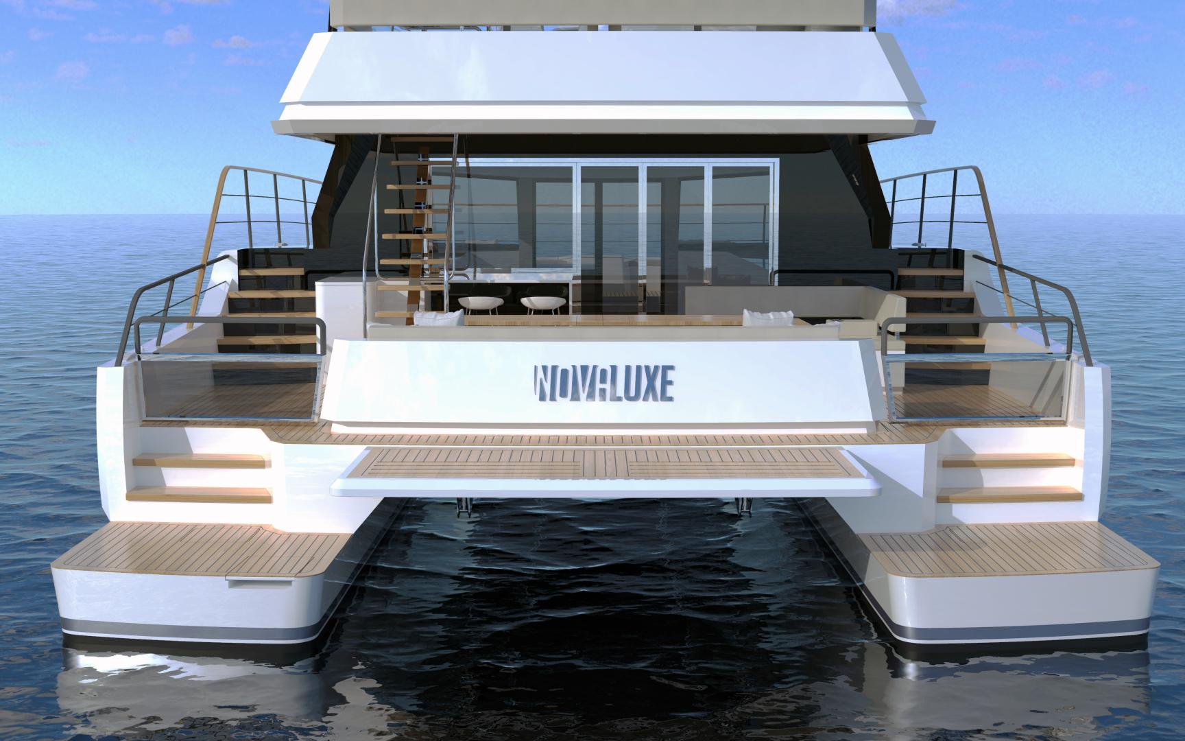 Nova Luxe-Elite 50 IE Hybrid 2021 -Tampa-Florida-United States-1616065   Thumbnail