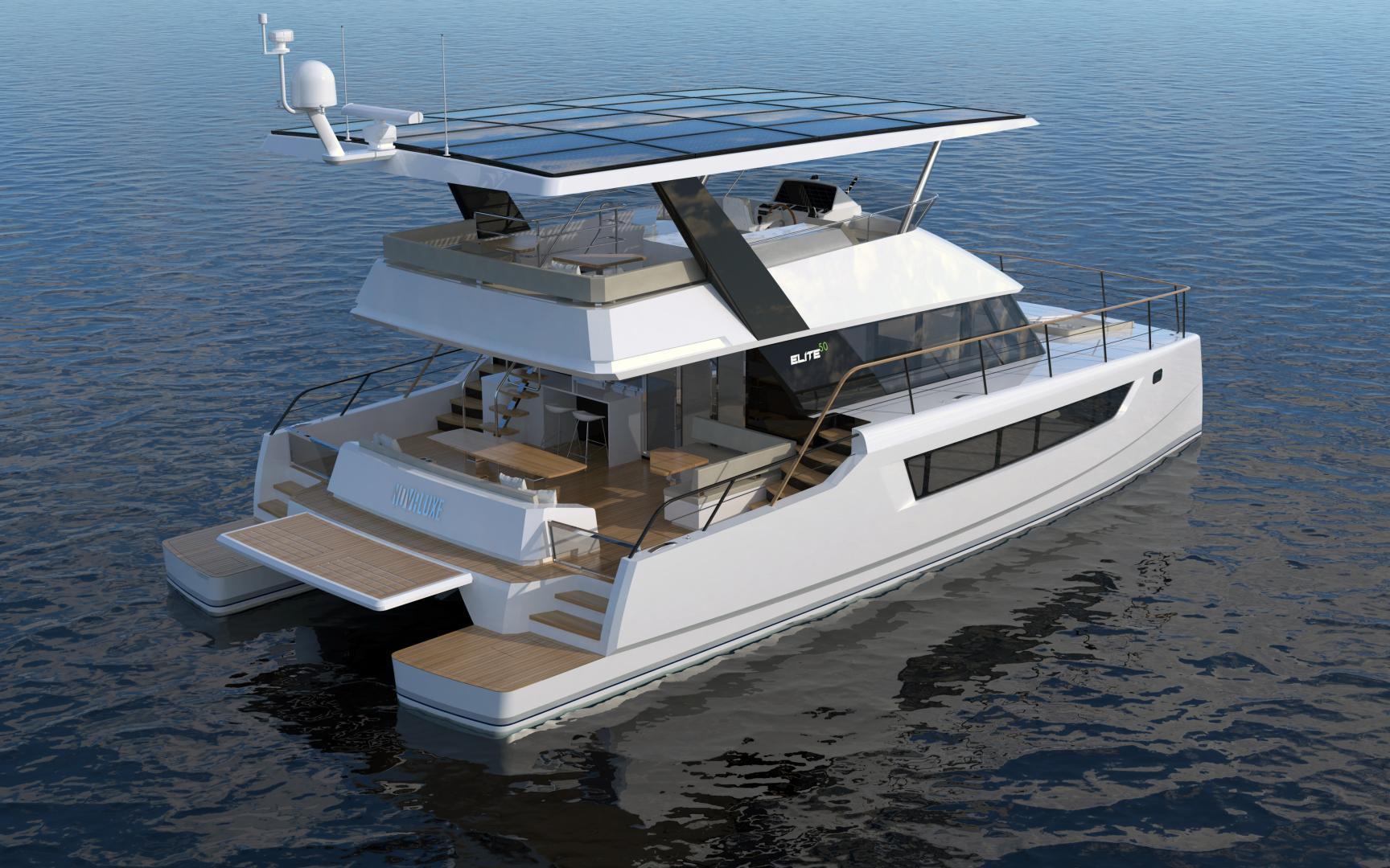 Nova Luxe-Elite 50 IE Hybrid 2021 -Tampa-Florida-United States-1616064   Thumbnail