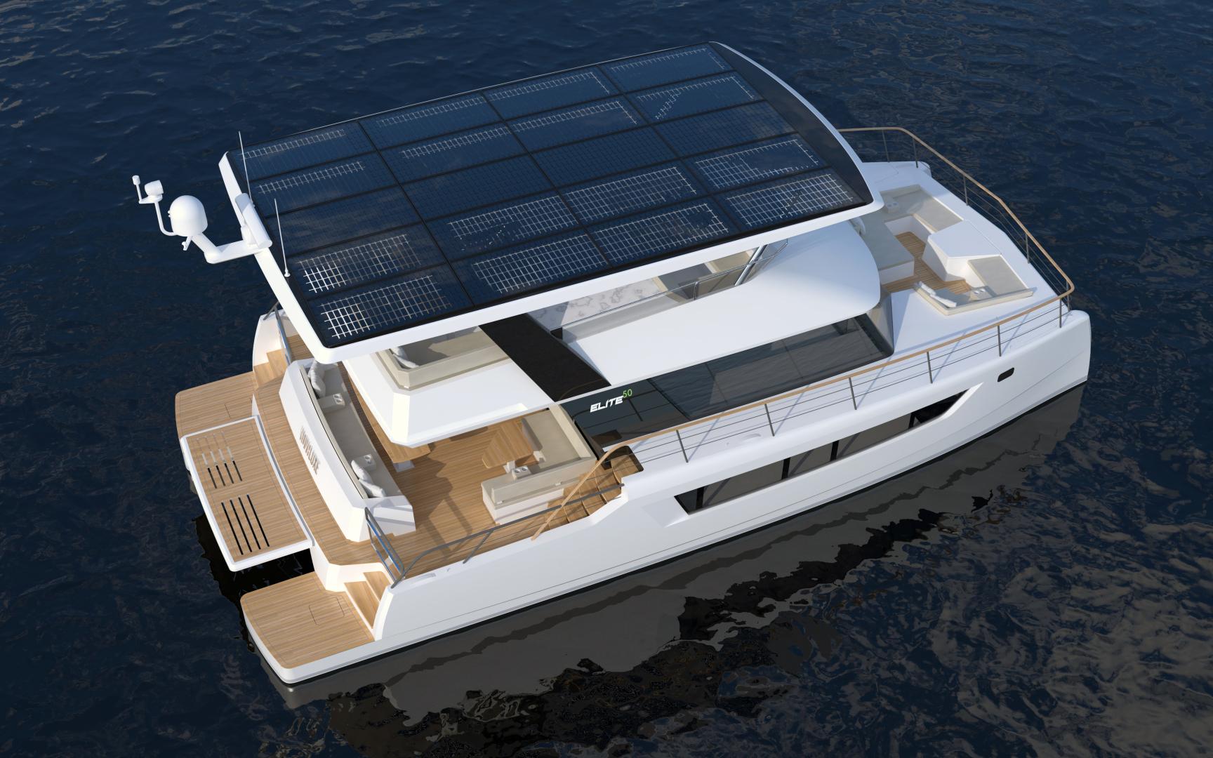 Nova Luxe-Elite 50 IE Hybrid 2021 -Tampa-Florida-United States-1616060   Thumbnail