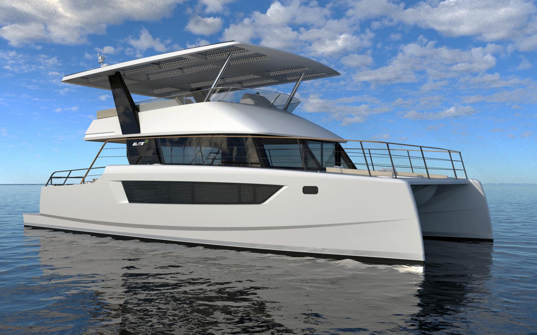 Nova Luxe-Elite 50 IE Hybrid 2021 -Tampa-Florida-United States-1616057   Thumbnail
