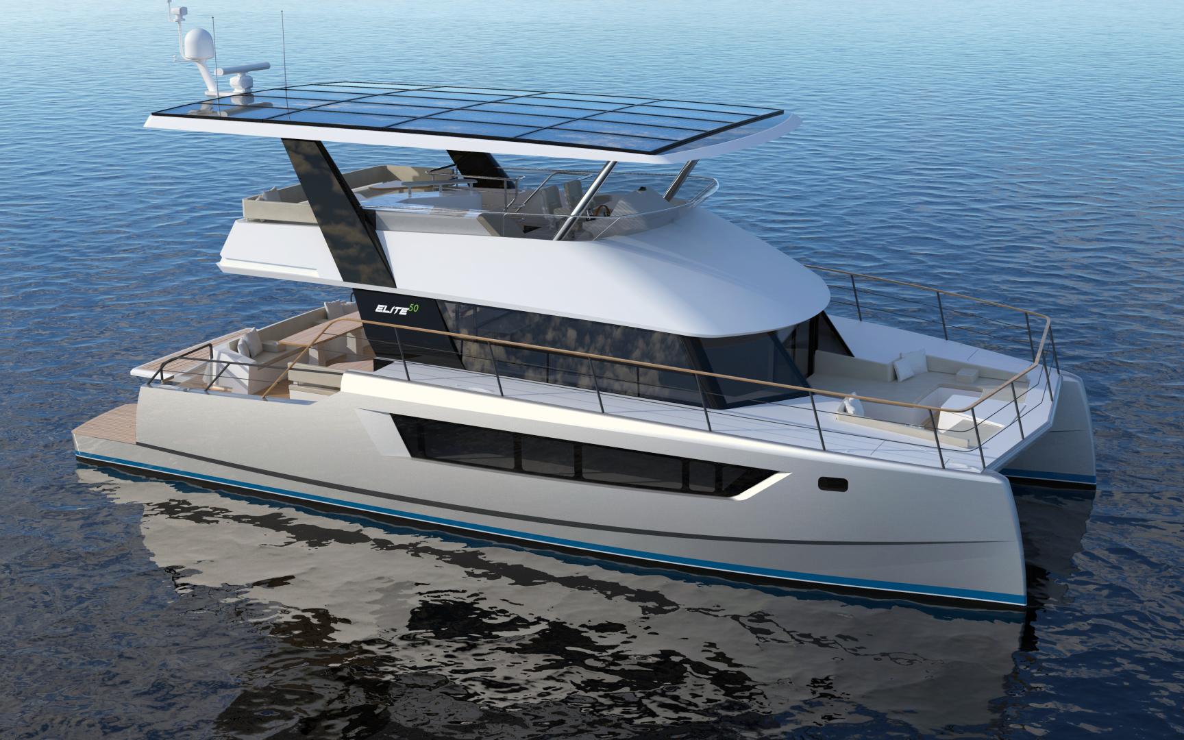 Nova Luxe-Elite 50 IE Hybrid 2021 -Tampa-Florida-United States-1616058   Thumbnail