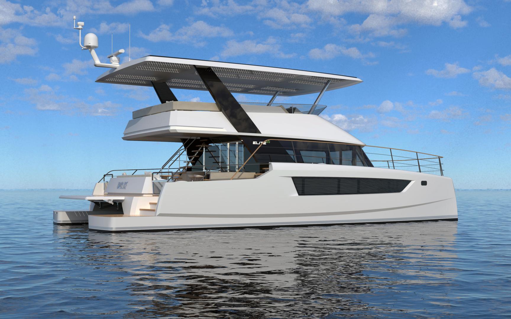 Nova Luxe-Elite 50 IE Hybrid 2021 -Tampa-Florida-United States-1616063   Thumbnail