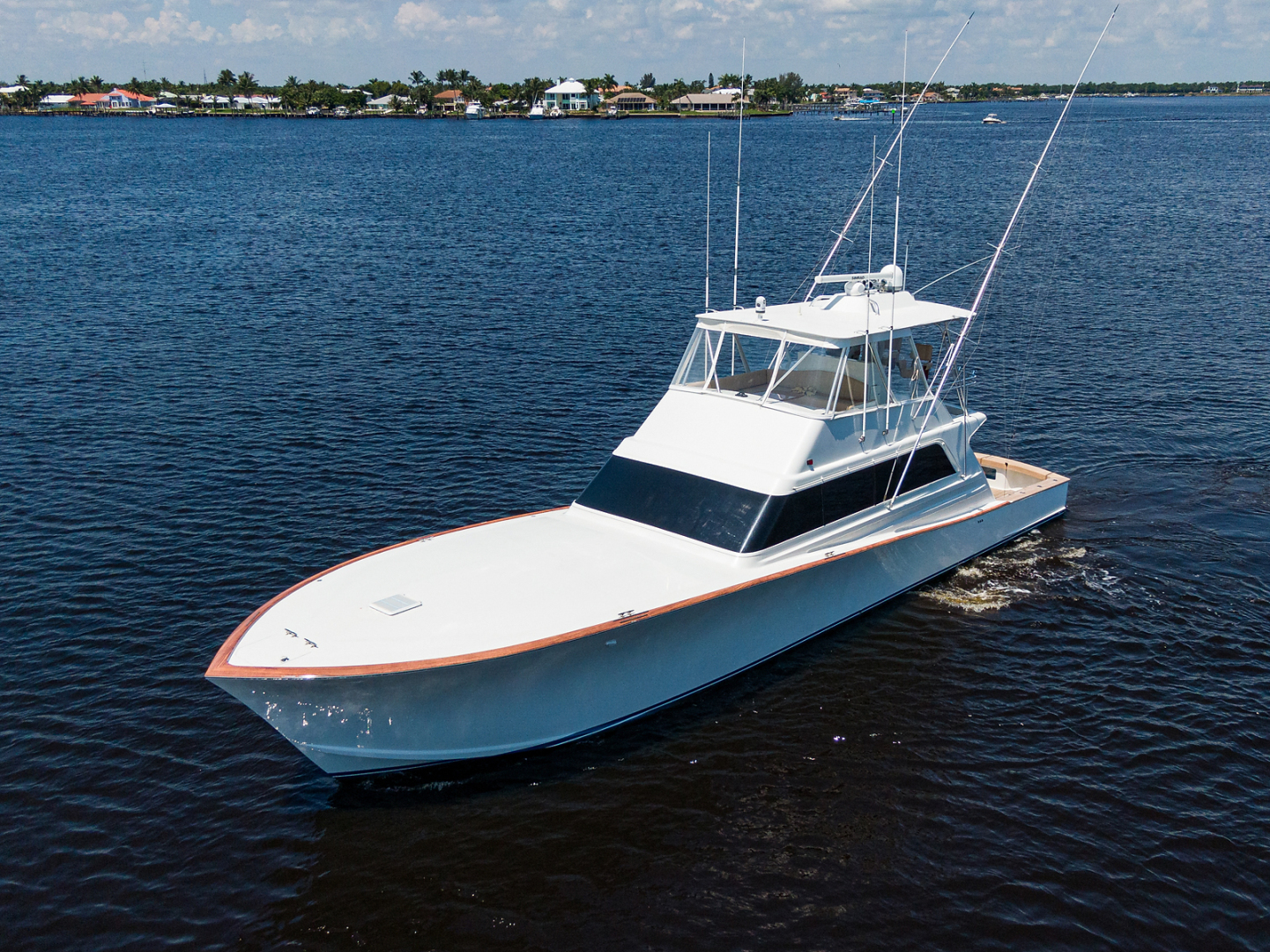 Monterey-Sportfish 1991-Lady Gemini Mantoloking-New Jersey-United States-Lady Gemini_aerials_5-1451142 | Thumbnail