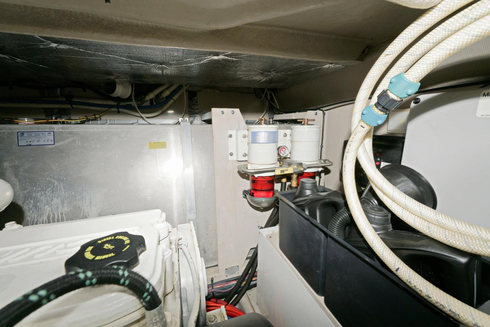 Sea Ray-50 Sundancer 2010-Seabatical St. Petersburg-Florida-United States-1452629 | Thumbnail