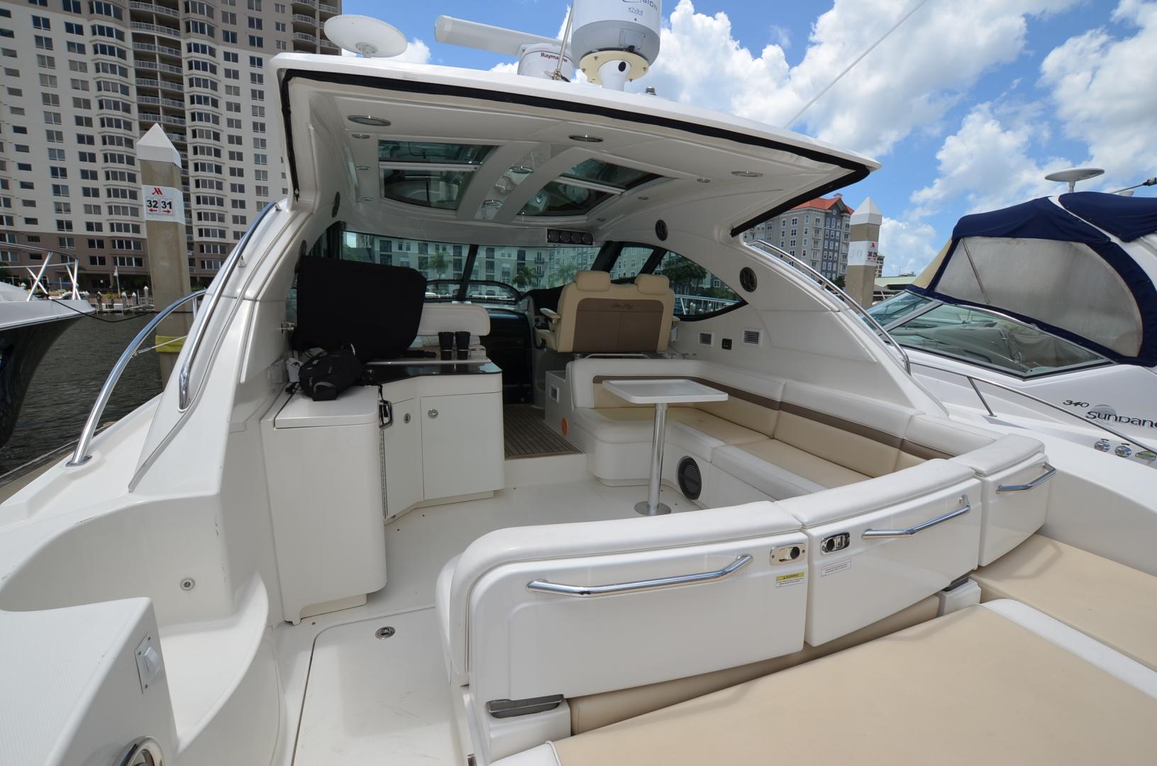 Sea Ray-470 Sundancer 2014-Madam Tampa-Florida-United States-1455548 | Thumbnail