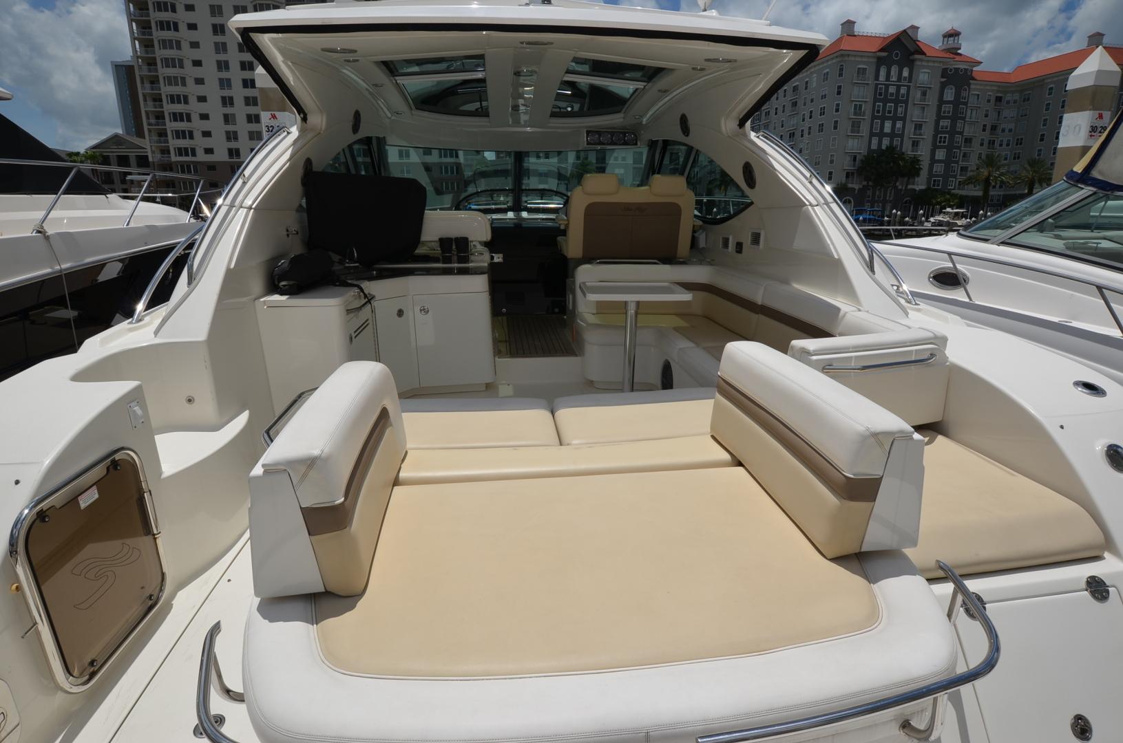 Sea Ray-470 Sundancer 2014-Madam Tampa-Florida-United States-1455549 | Thumbnail