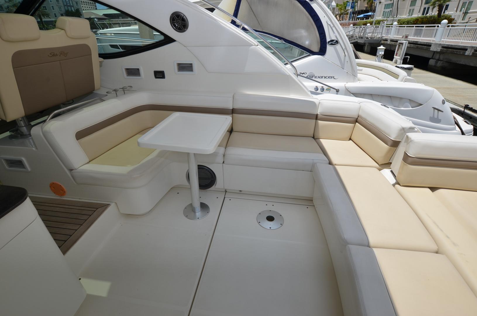Sea Ray-470 Sundancer 2014-Madam Tampa-Florida-United States-1455554 | Thumbnail