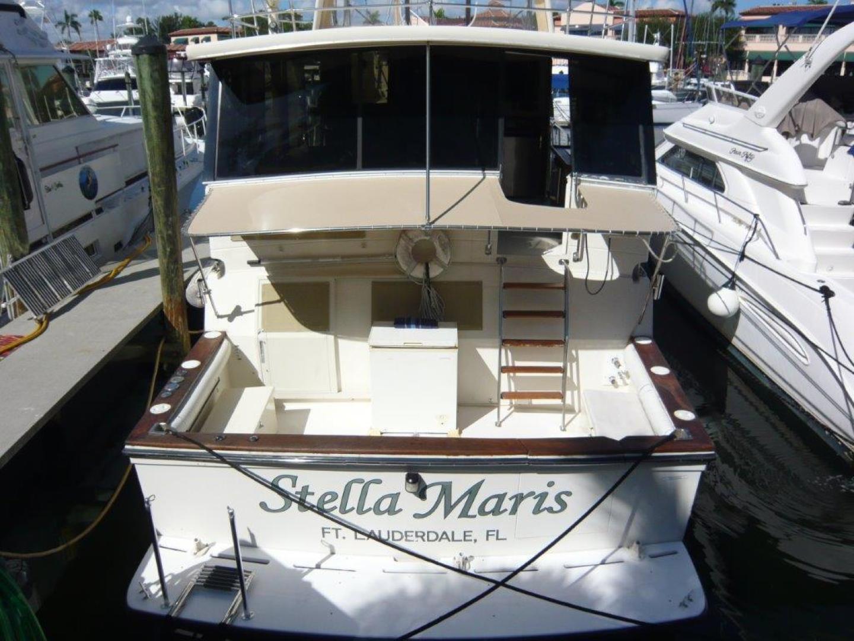 Picure of Stella Maris
