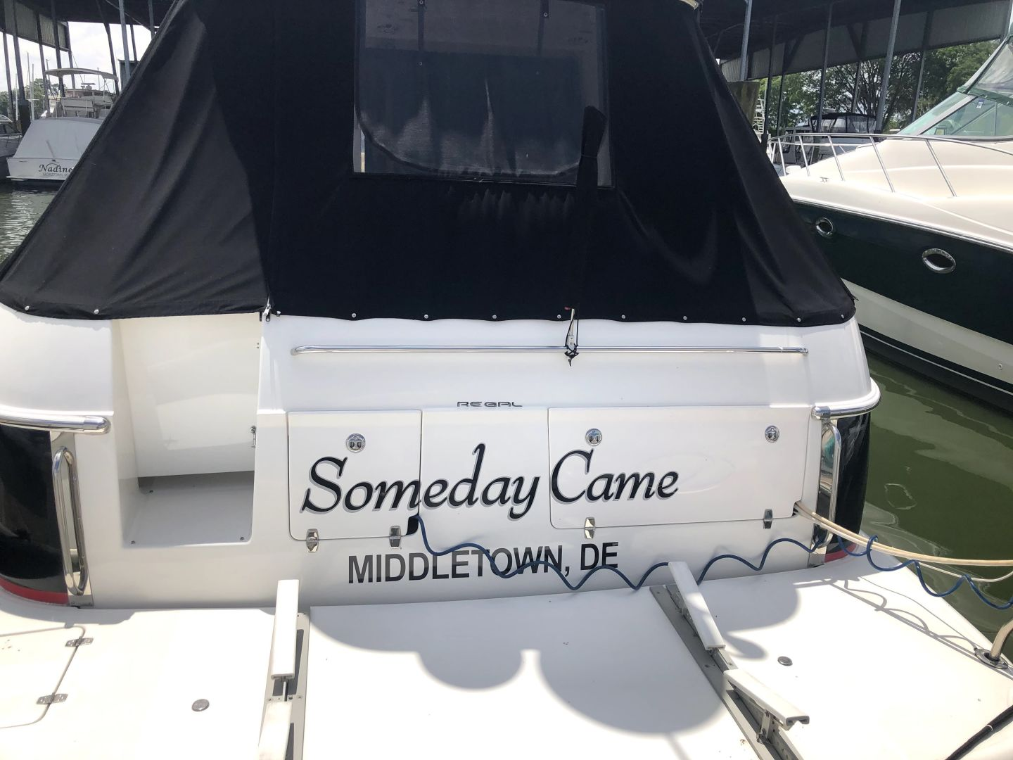 Picure of Someday Came