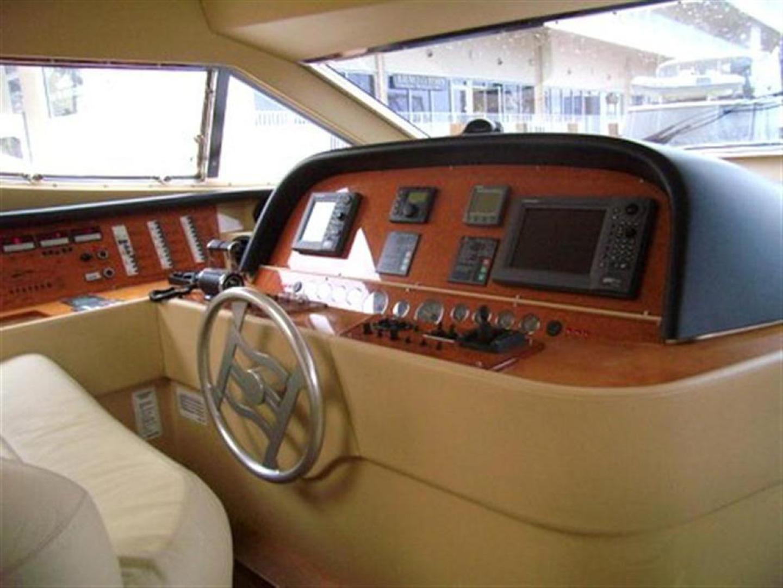 Ferretti Yachts-590 2003-PRETTY LADY Pompano Beach-Florida-United States-1455910 | Thumbnail