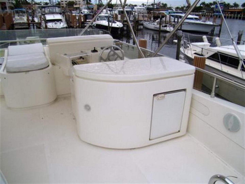 Ferretti Yachts-590 2003-PRETTY LADY Pompano Beach-Florida-United States-1455900 | Thumbnail