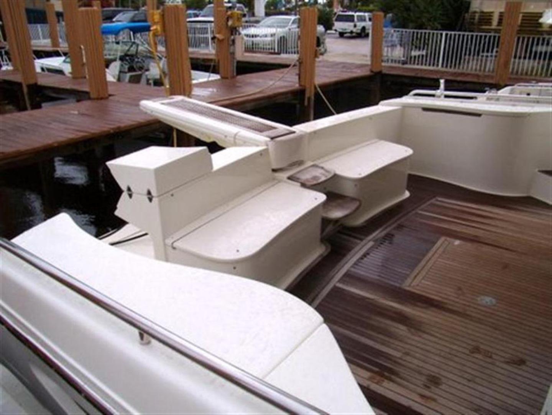 Ferretti Yachts-590 2003-PRETTY LADY Pompano Beach-Florida-United States-1455902 | Thumbnail